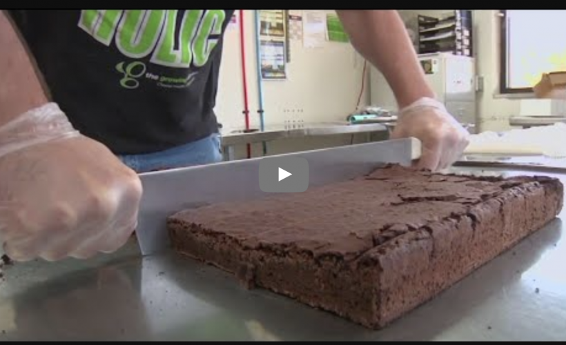 Pot brownies may be stronger than you think.